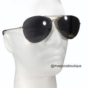 AVIATOR sunglasses Unisex Eye protection shades